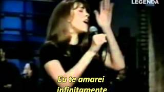 (Tradução) Anytime You Need a Friend - Mariah Carey (ao vivo)