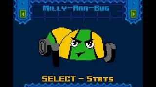 Game Boy Color Longplay [107] Robot Wars Metal Mayhem