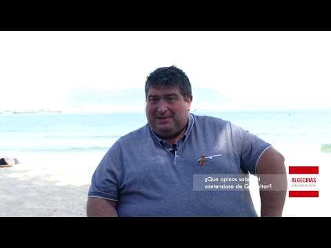 Entrevista VOX ALGECIRAS, Antonio Gallardo