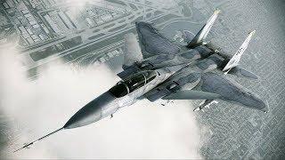 F-15 S/MTD - GTA San Andreas