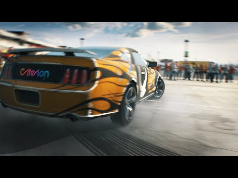 NEED FOR SPEED MOST WANTED 2 TEASER TRAILER ( 2021 )