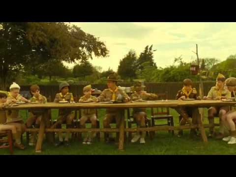 Trailer Moonrise Kingdom
