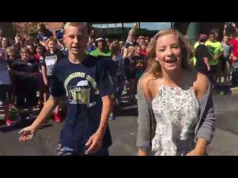 Frewsburg Open House Video 2016