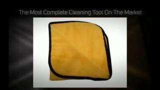 The Best Microfiber Cleaning Device Thumbnail