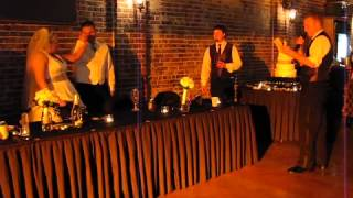 Best Man Speech at Mahnken Wedding (starts at 1:30)(Drew and Ashley Wedding., 2013-03-25T00:57:33.000Z)