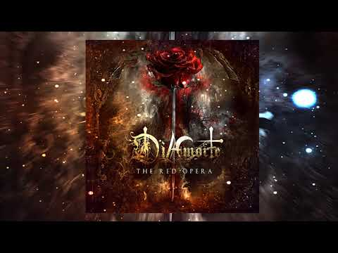 DiAmorte - The Everlasting Night