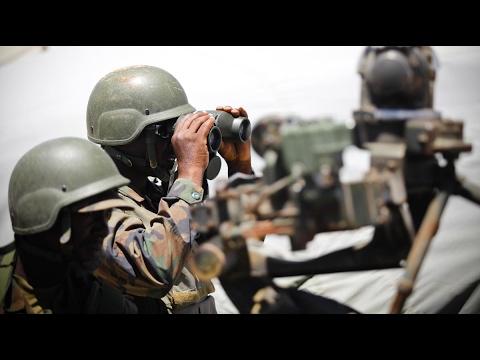 أخبار عربية | الحكم بإعدام 5 اشخاص في #الصومال  - 13:22-2017 / 5 / 28