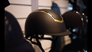 Horze LIMITED EDITION Empire Helmet VG1 (30049LE)