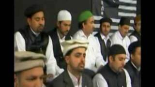 Beautiful Nazam - Khudam UL Ahmadiyya