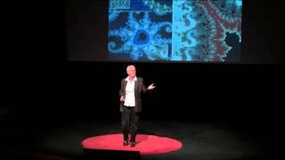 When we change the way we look at things.... | Rhea Miller | TEDxOrcasIsland
