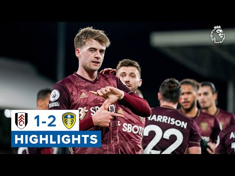 Bamford and Raphinha end wait for London win! | Fulham 1-2 Leeds United | Premier League highlights