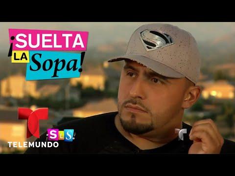 Rosie Rivera habla del pleito que tienen Gustavo y Lupillo | Suelta La Sopa | Entretenimiento