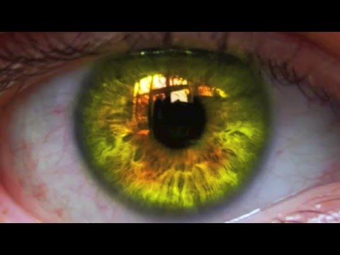 Get Golden Hazel Green Eyes Fast! Subliminals Frequencies Hypnosis Biokinesis -- Frequency Wizard