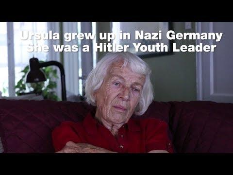 When a former Nazi meets a Holocaust survivor