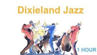 Dixieland and Dixieland Jazz: Playlist of Dixieland Music 1920s Jazz Music Instrumental