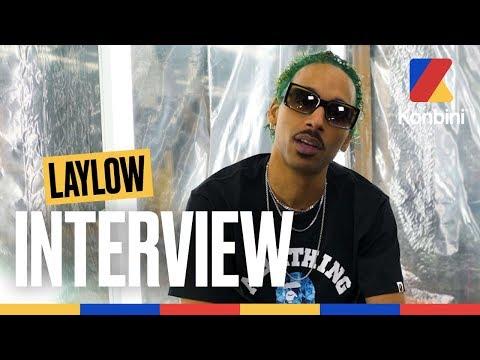 Youtube: Laylow – Le plus tech des rappeurs a un message pour les créateurs | Konbini