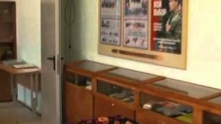 Образовательная среда: школа №4, кабинет ОБЖ(, 2010-11-26T16:04:21.000Z)