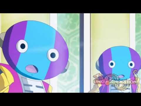 Goku Ultra Instinct SSJ3 vs. Jiren - Dragon Ball Super AMV ( EDM ) thumbnail