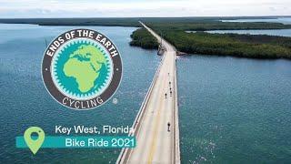 2021 Key West Bike Ride - Recap Video