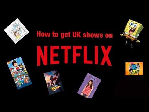 How To Watch Spongebob On Netflix Vpn