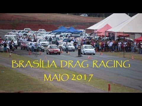 BRASÍLIA DRAG RACING MAIO 2017