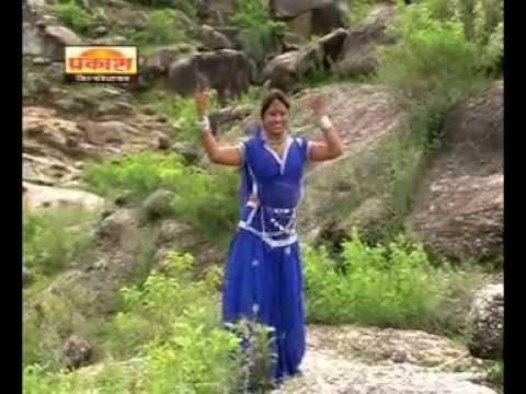 Aahor Gad Ri Chamunda   Rajasthani Devotional   Ambe Maa Bhajan