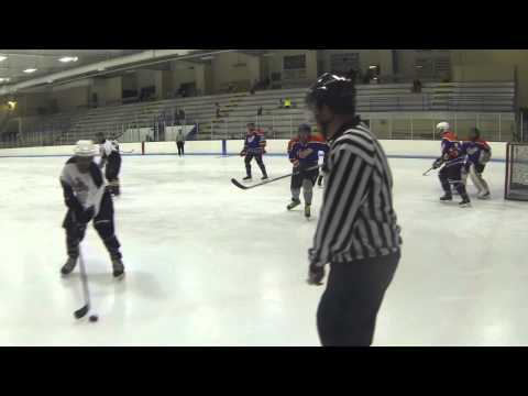 Woodbury Warriors Hockey for a cause