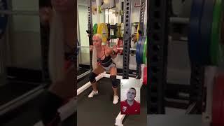 Тренировка фитнес бикини Программа тренировок фитоняшки