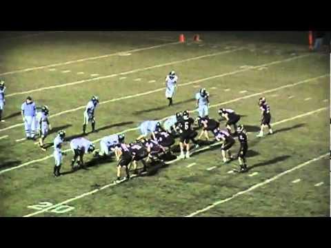 Jacob Banholzer Defensive Lineman - Rolla High School-MO  Class of 2014