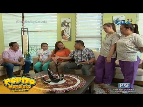 Pepito Manaloto: Tommy pinsan ni Pepito?