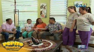 Pepito Manaloto: Tommy, pinsan ni Pepito?