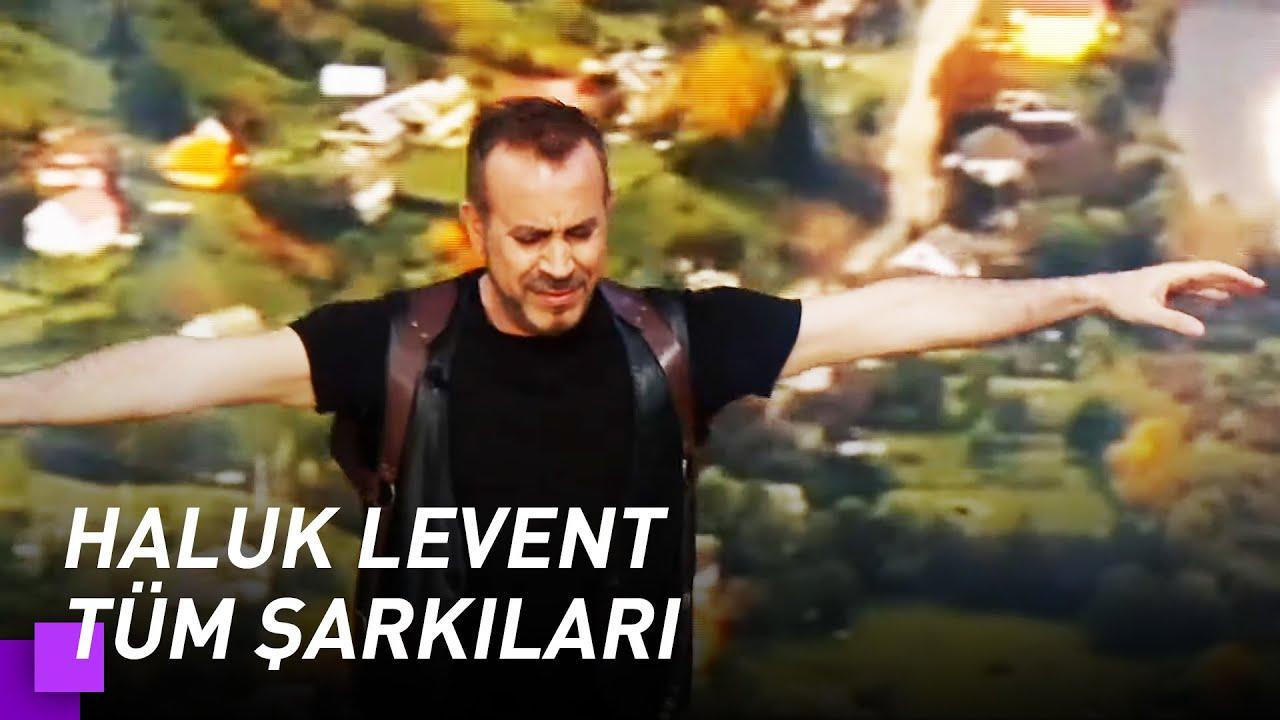 Haluk Levent & Melek Mosso - Zülüf