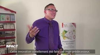 """Visite et découverte de """"Villars Maître Chocolatier"""""""