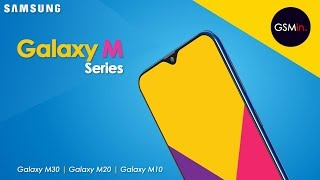 Samsung M Series First Look
