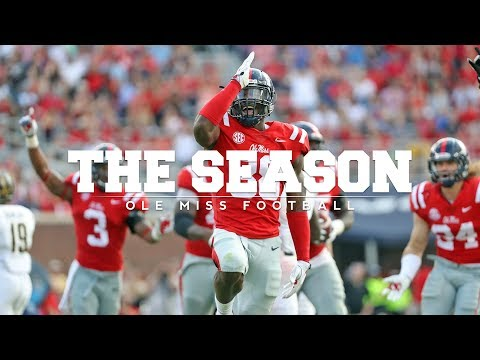 The Season: Ole Miss Football - Vanderbilt (2017)