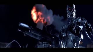 TERMİNATOR 6 Reboot 2019 Fragman İzle,Film İzle, Full Film İzle Arnold Schwarzenegger En İyi Film