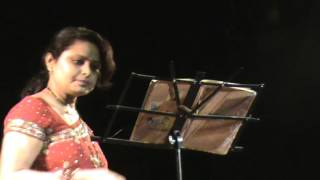 Aaoge Jab Tum Sajna- Jab We Met Perform by Puja Jha
