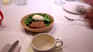 Рестораны Петербурга, русская кухня в программе Ресторан ревю 11 выпуск. Наше всё!