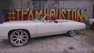 Смотреть клип Slim Thug - Welcome 2 Houston Feat. Gt Garza, Propain, Killa Kyleon, Delorean & Doughbeezy