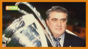 Former Real Madrid president Lorenzo Sanz has died after being hospitalized with corona virus