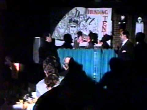 SONS OF THE DESERT 1991 Founding Tent Banquet