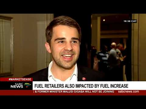 Fuel Retailers Impacted By Price Increase