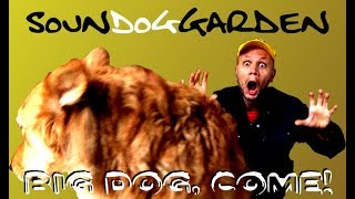 Big Dog Come - Soundgarden parody - Black Hole Sun
