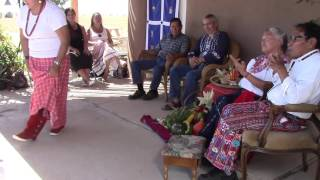 Maya Elder   Don Alejandro   Estancia, New Mexico 2015   Part 2