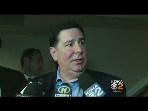 Peduto Wins Democratic Nomination For Pittsburgh Mayor