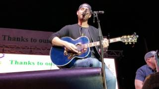Brett Young - Sleep Without You (Live)