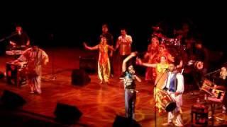 sukshinder shinda jazzy b live vancouver april 11 2009