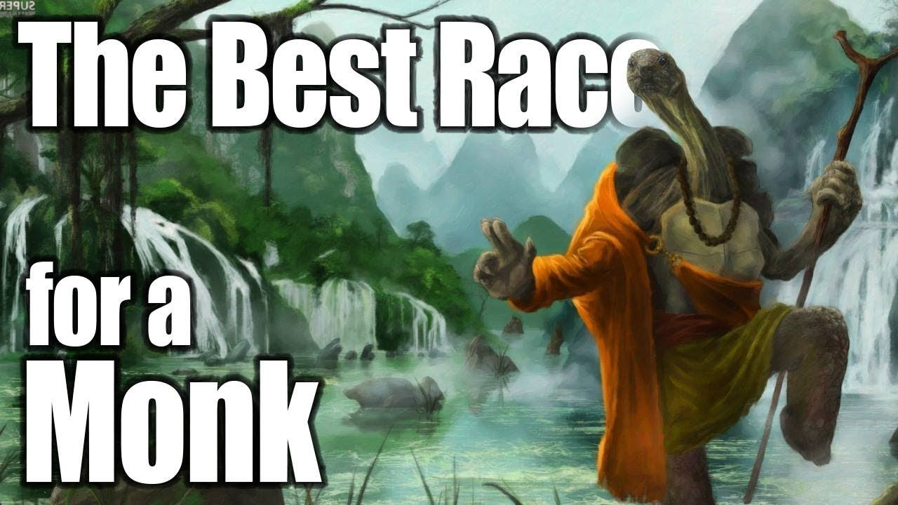 D D Monk 5e Best Race In 5th Edition Dungeons And Dragons Youtube Tabaxi kensei monk build review. d d monk 5e best race in 5th edition dungeons and dragons