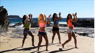 ´Happy´ Pharrell Willams´ choreography by Jasmine Meakin Mega Jam