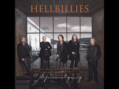 Hellbillies - Hallo Telenor